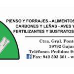 Piensos y Forrajes Grupo Aregón renueva la colaboración con nuestra pagina.