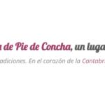 El ayuntamiento de Barcena de Pie de Concha colabora con nuestra pagina.