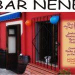 Bar Nené en Astillero renueva su colaboración con nuestra pagina.