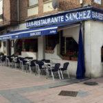 Bar Restaurante Sanchez colabora con nuestra pagina