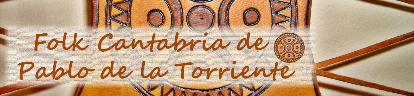Folk Cantabria de Pablo de la Torriente
