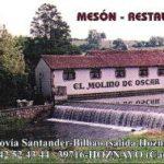 El Molino de Oscar renueva su colaboración con www.folk-cantabria.com