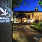 Hotel Restaurante Los Guardeses colabora con www.folk-cantabria.com