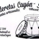 Panderetas Cayon-Scat colabora con www.folk-cantabria.com