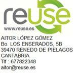 Reuse colabora con www.folk-cantabria.com