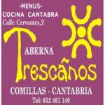 Taberna Trescaños renueva su colaboración con nuestra pagina.