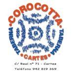 Taberna Corocotta en Cartes renueva su colaboración con nuestra pagina.