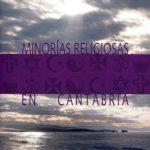 Presentacion libro minorias religiosas en Cantabria