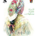 Feria del Traje Campurriano en Reinosa. Sábado 28 y domingo 29 de julio.