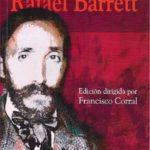 """Conferencia """"Rafael Barrett, un cántabro universal"""" a cargo de Francisco Corral. Jueves 19 de julio, 19.30"""