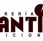 Ediciones Tantïn renueva su colaboración con nuestra pagina.