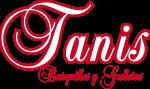 Barquillos y galletas Tanis colabora con nuestra pagina.