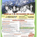 VIII Feria de Caza, Pesca y productos agroalimentarios de la comarca de Liébana. Sábado 30 y domingo 31 de marzo.