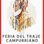 Feria del Traje Campurriano en Reinosa. Sábado 27 y domingo 28 de julio.