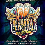 In Jarra Fesktival. Del jueves 18 al sábado 20 de julio.