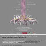 Estreno del documental Folk, Una Mirada a la Música Tradicional. Lunes 25 de noviembre, 20.00