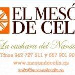 El Mesón de Celis renueva su colaboración con www.folk-cantabria.com